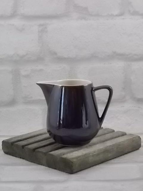 Pot à lait N°5, en céramique Marron foncé dégradé, de Villeroy & Boch