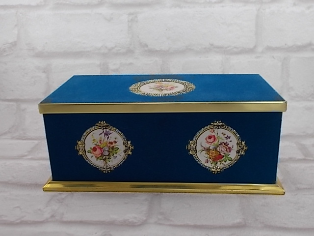 "Coffret ""Médaillon"" de ""Bouquet d'Or"""
